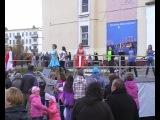 День поселка Никель, 21 сентября 2013 - капустник Бригантина 2